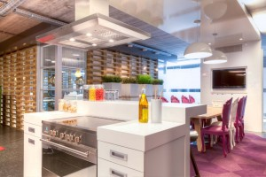 Vacature projectmanager Rever Cool Kitchen