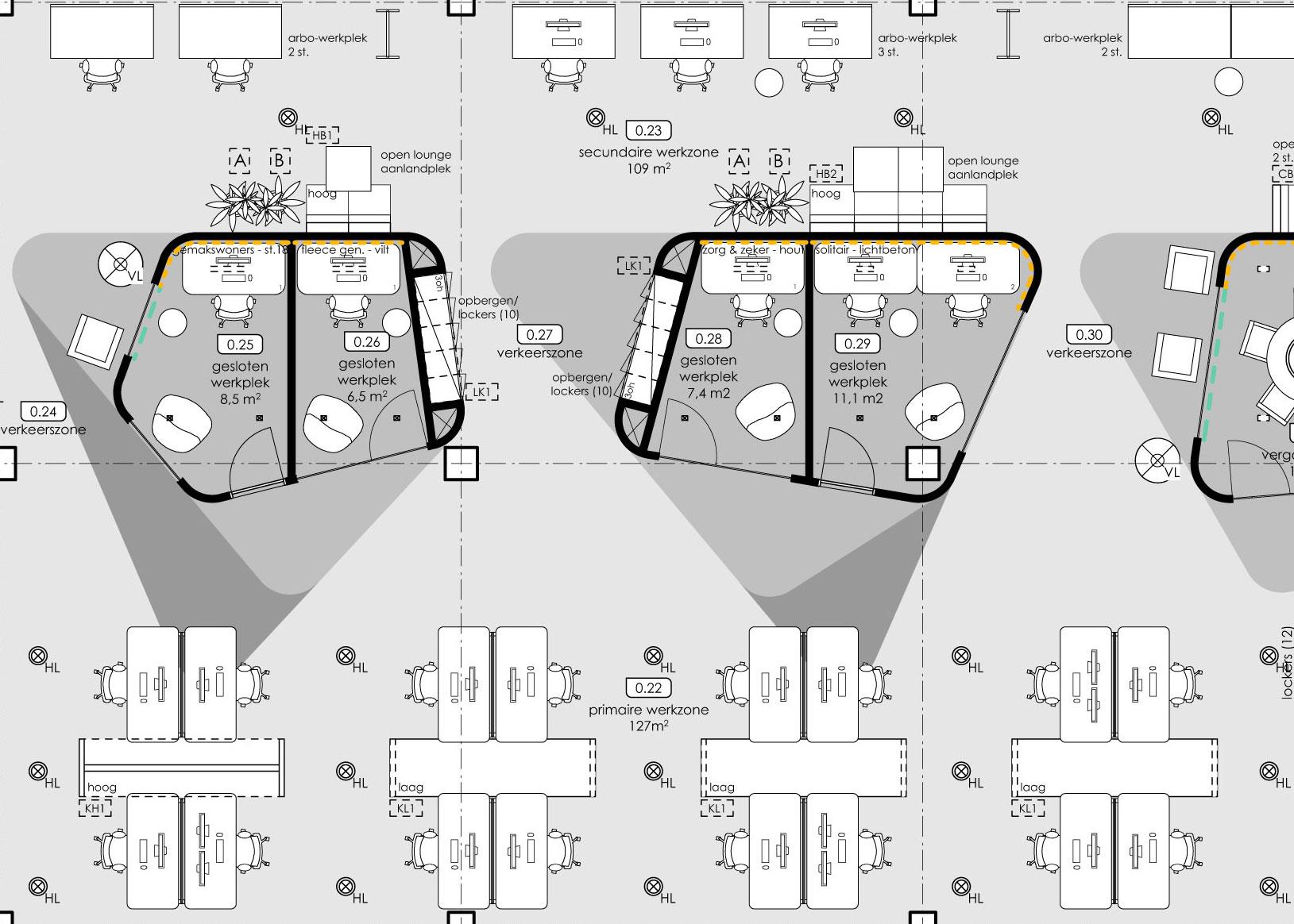 Vacature: Bouwkundig Tekenaar - Rever Interieurprojecten