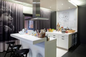 Meeting Depot-Cool Kitchen