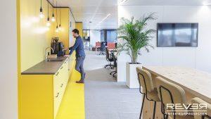 Rever Interieurprojecten-portfolio-kantoor Syndesmo &Morgen