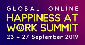 Global Online Happiness at Work Summit