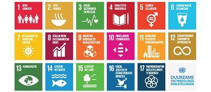 Duurzaamheid-circulariteit-onze ambitie-SDG's NL